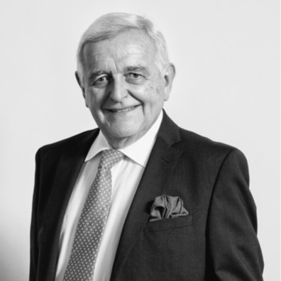 Wealth Manager Christopher Saunders OBE S&T Wealth Management